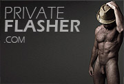 Private Flasher - Clothing Optional Photography